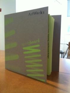 SpringBoard manual