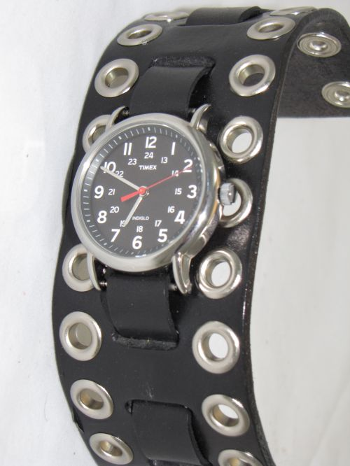 leatherwatchcuff